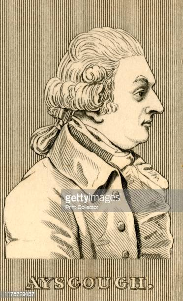 Ayscough' 1830 George Edward Ayscough English dramatist and traveller who in 1776 produced a Drury Lane Theatre play From Biographical Illustrations...