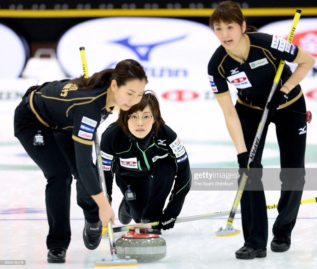 34th All Japan Curling Championships - Day 6