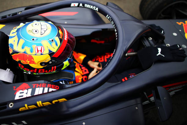 HUN: Formula 3 Championship - Round 4:Budapest - Race 1 & 2