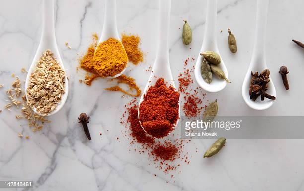 Ayurvedic Warming Spices