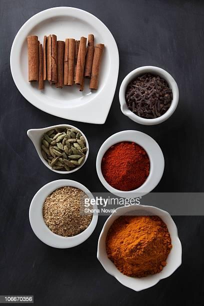 Ayurvedic Winter Warming Spices