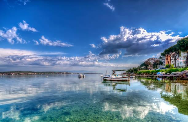 Ayvalık,Turkey - Middle East