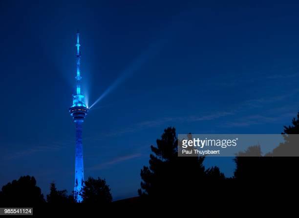 Azeri TV Tower