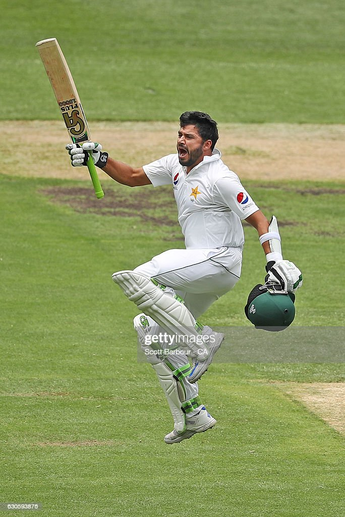 Australia v Pakistan - 2nd Test: Day 3