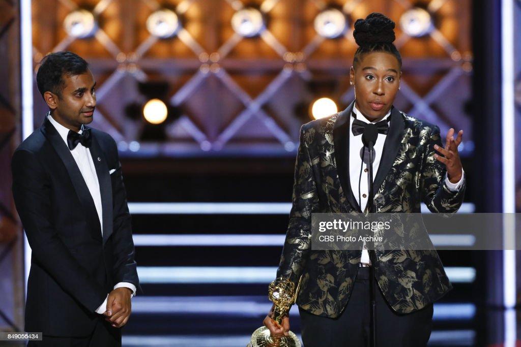 69th Primetime Emmy Awards : Fotografía de noticias