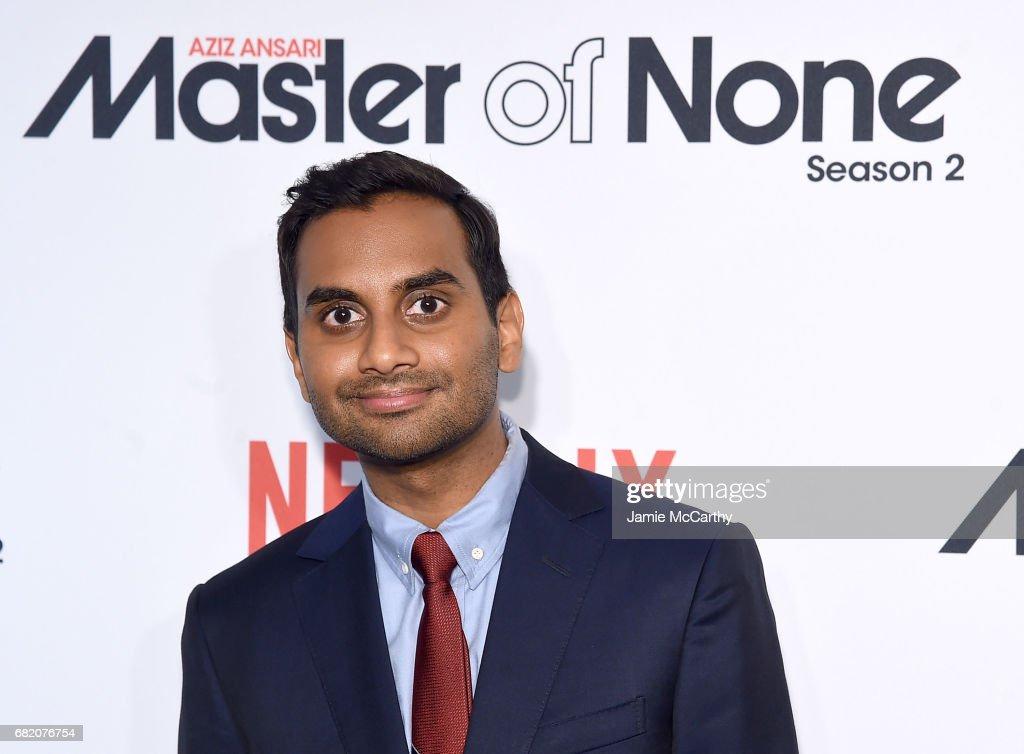 """""""Master Of None"""" Season 2 Premiere - Arrivals"""