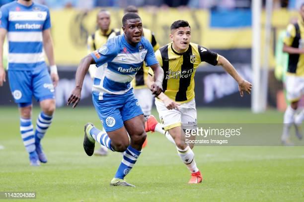World's Best Vitesse Arnhem V De Graafschap Eredivisie