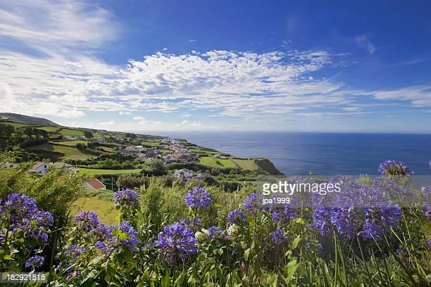 Azorean paisaje