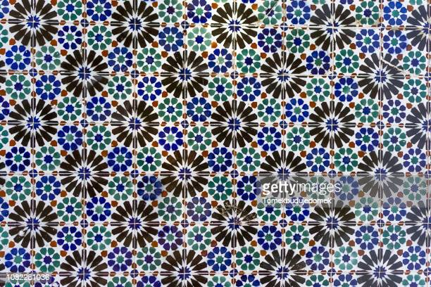 azulejos - intricacy stock pictures, royalty-free photos & images