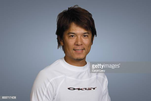 Azuma Yano current official PGA TOUR headshot