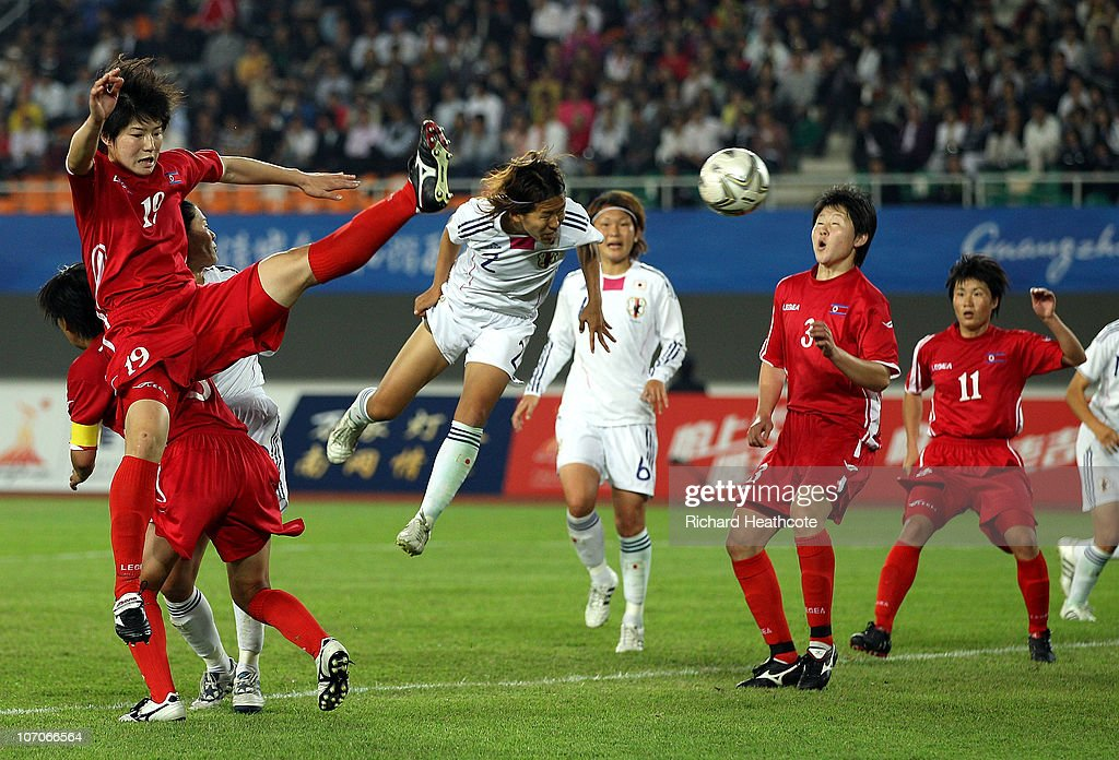 azusa iwashimizu of japan heads the ball into the net in the second picture id107066564?k=6&m=107066564&s=612x612&w=0&h=nUFDrudfsJEj0Gie3MQ E a4YMAxxNTMTwlhn6DjwgU= - Asian Games Football 2010