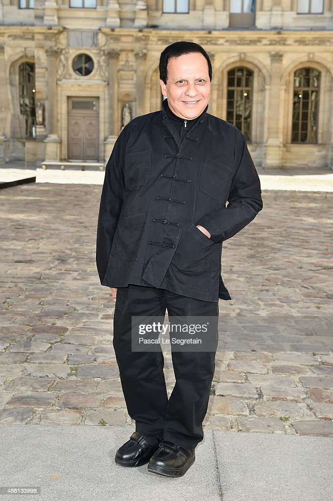 Christian Dior : Outside Arrivals - Paris Fashion Week Womenswear Spring/Summer 2015