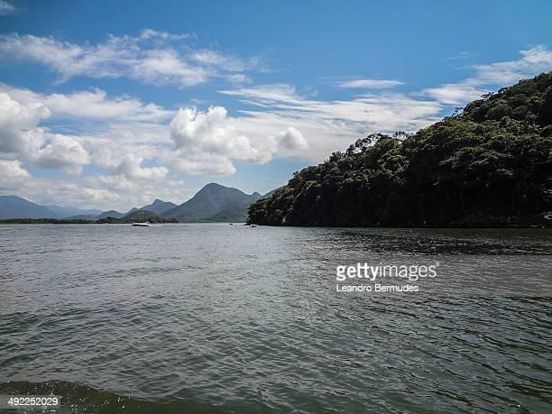 Baía de Guaratuba, Paraná