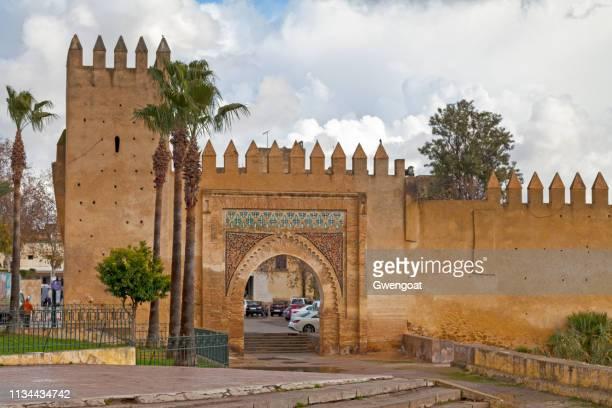 Bab Al Amer in Fez
