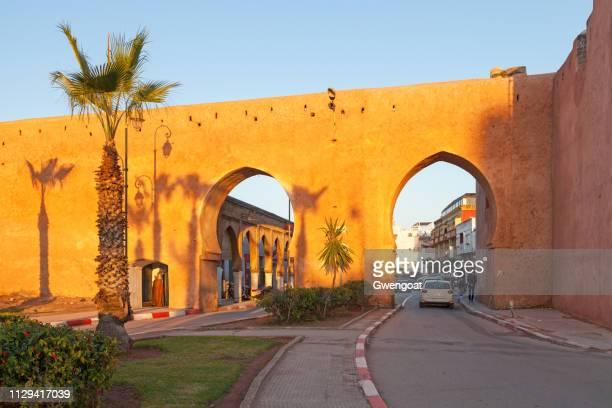 Bab Laalou à Rabat