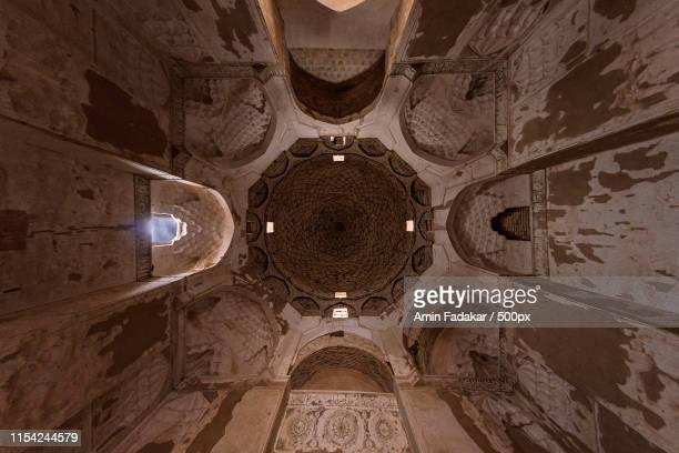 baba abdellah mosque - エスファハーン州 ストックフォトと画像