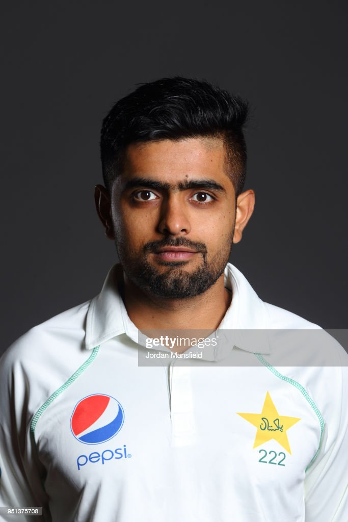 Pakistan Headshot Session