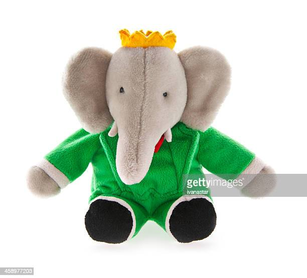 Babar The Elephant Stock Photos And Pictures