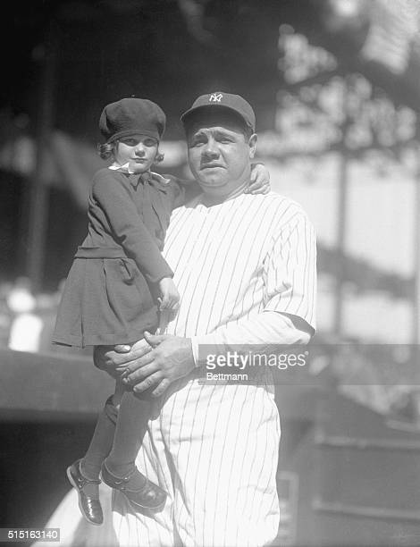 Babe Ruth , was one of baseball's legendary players whose record for home runs in a single season was untouchable for decades. He was one of the...