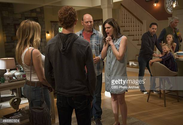 Babe Secret Phone Germs Tim and Heather unintentionally make things incredibly awkward for Tyler when he brings his gorgeous new girlfriend...