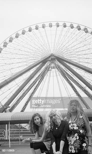 Babes in Toyland in Margate July 1992