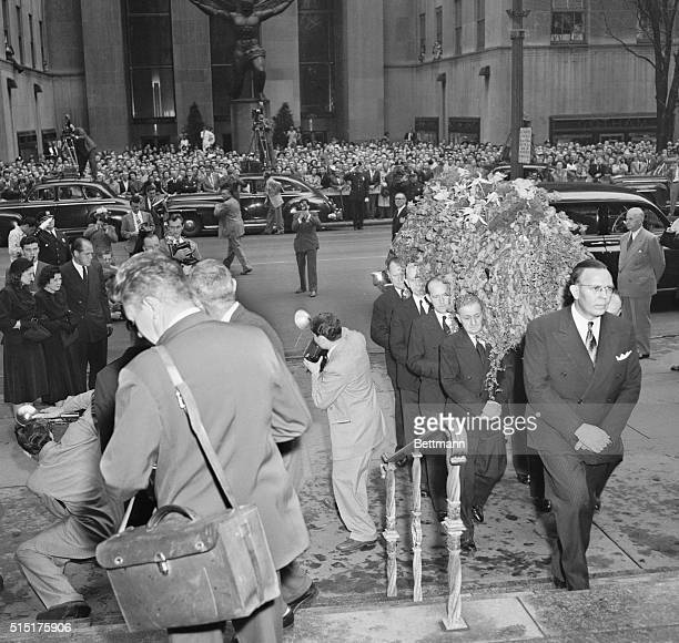 Babe Ruth Dies Stock Photos And Pictures  Getty Images-2780