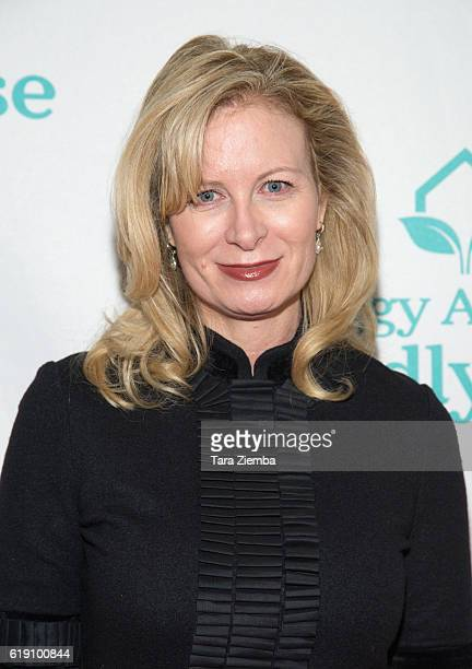Babette Ison attends the Peggy Albrecht Friendly House's 27th annual awards luncheon at The Beverly Hilton Hotel on October 29 2016 in Beverly Hills...