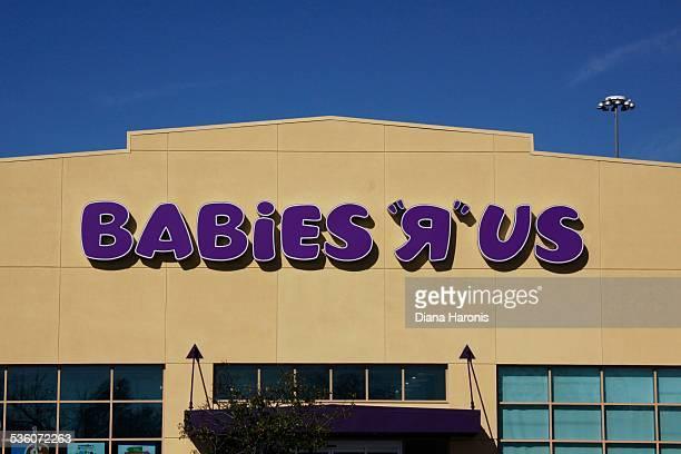 Babies R Us Huntington BeachCA