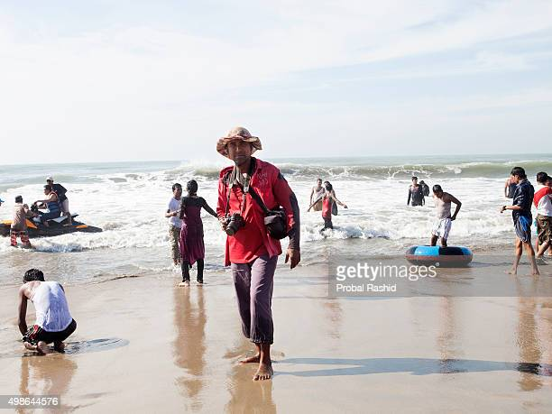 COX'S BAZAR BANGLADESH COX'S BAZAR CHITTAGANG BANGLADESH Babul Ahmed has been working as a beach photographer for the last 10 years Cox's Bazaar is...