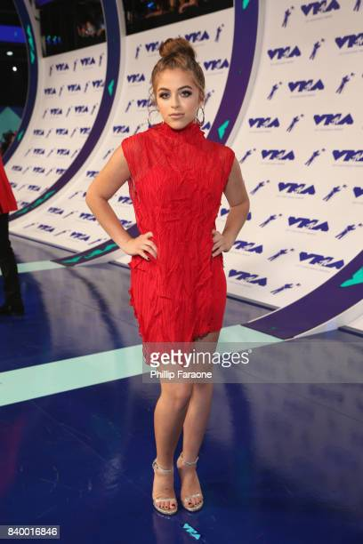 Baby Ariel attends the 2017 MTV Video Music Awards at The Forum on August 27 2017 in Inglewood California