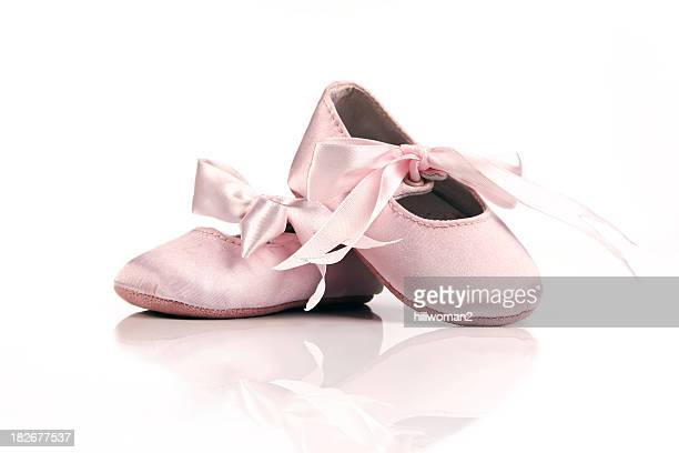 Ballerine bébé chaussures
