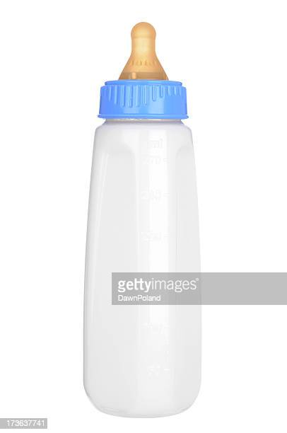 baby bottle (xl) - baby bottle stock pictures, royalty-free photos & images