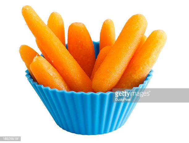 Baby Carrot Snack (path)