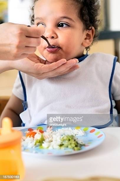 Baby Child eating