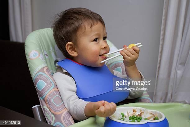 Baby chopsticks