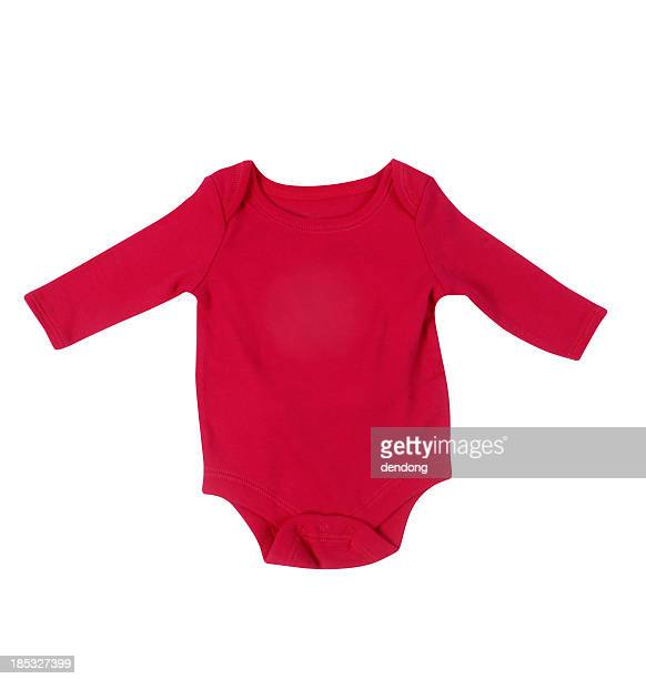 baby clothes - bodysuit stock pictures, royalty-free photos & images