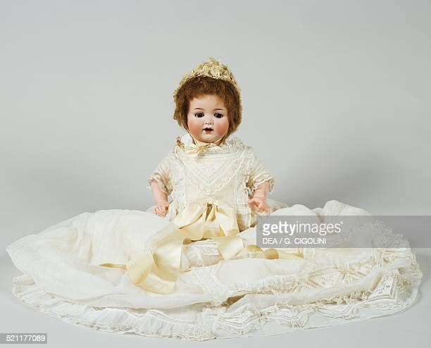Baby doll No 996 made by Armand Marseille Germany 20th century Germany