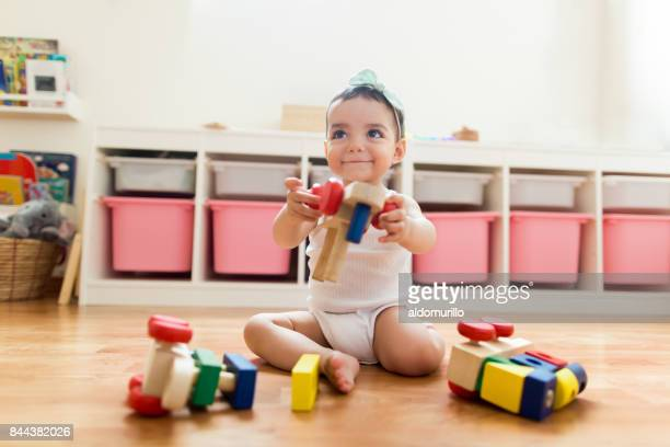 cute mexican baby girls stock photos and pictures getty images