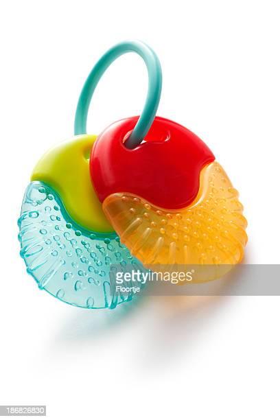 Baby Goods: Teething Ring