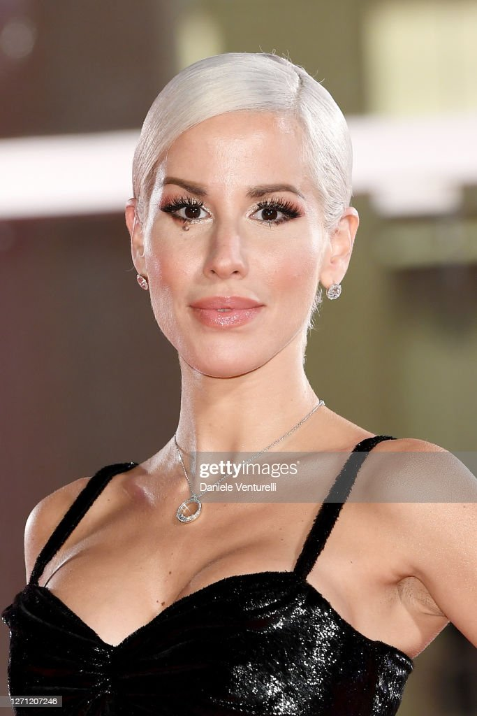 """Baby K Walks The Red Carpet Ahead Of The Movie """"Revenge Room"""" At The... News Photo - Getty Images"""