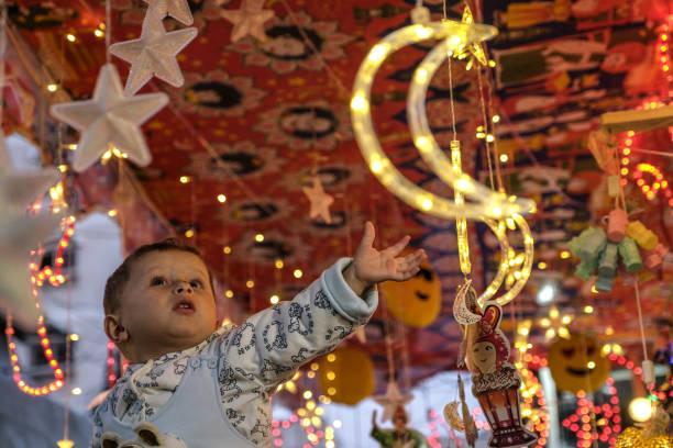 GZA: Gaza Celebrates Ramadan Amid Coronavirus Pandemic