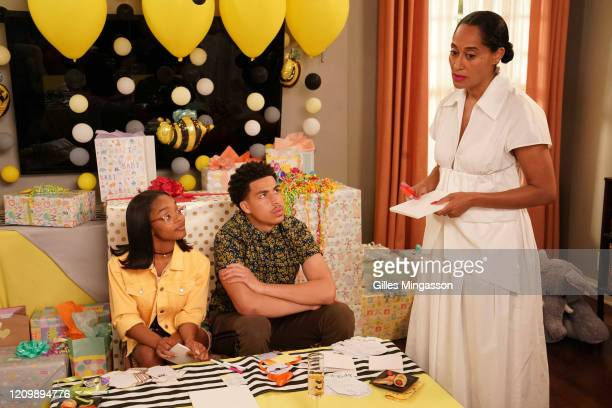 ISH Baby One More Time Dre underestimates Rhonda's ability to be a mom and struggles to support her decision to adopt a baby Meanwhile Ruby gets in...