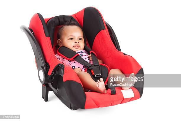 Baby passenger safety.
