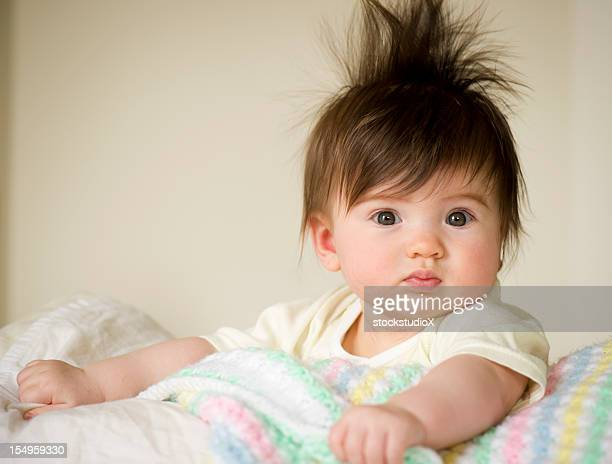 baby - cute babies stock photos and pictures