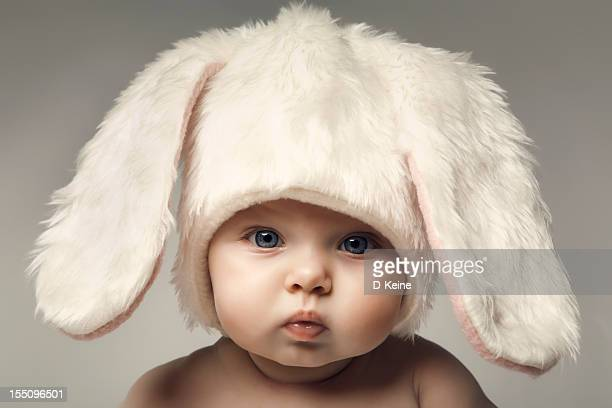 baby - easter photos stock pictures, royalty-free photos & images