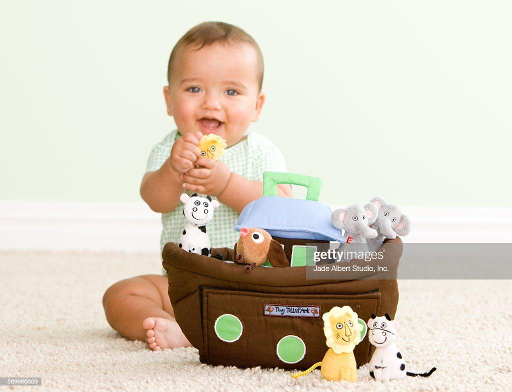 Baby : Stock Photo