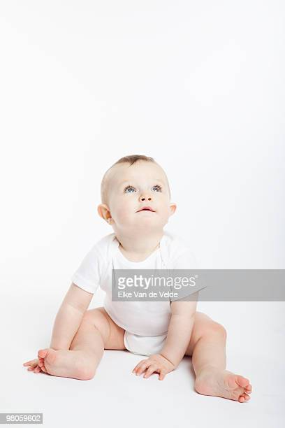 baby - one baby boy only stock pictures, royalty-free photos & images