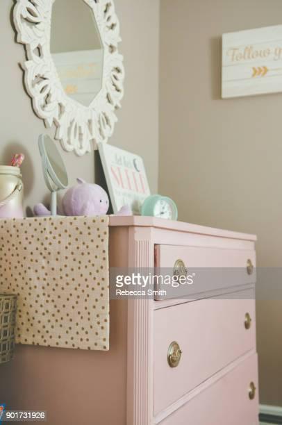 baby room - 引き出し ストックフォトと画像