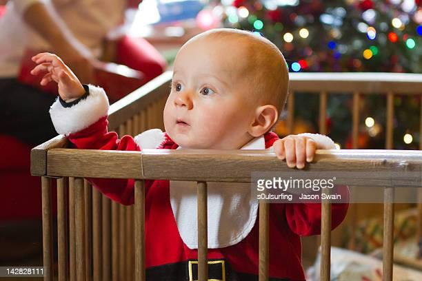 baby santa - s0ulsurfing 個照片及圖片檔