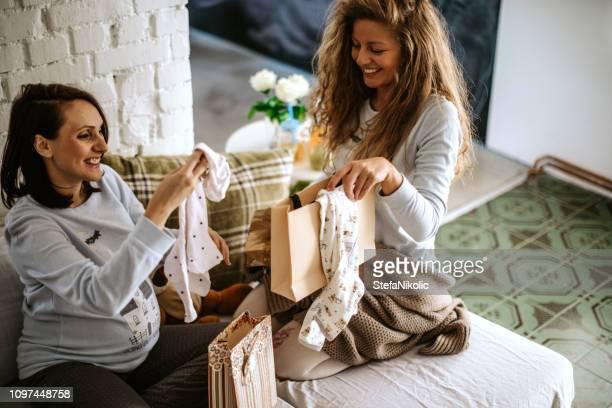 baby shower - baby shower stock pictures, royalty-free photos & images
